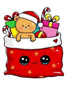 Easy Doodles Drawings, Bff Drawings, Doodle Art Drawing, Cute Easy Drawings, Simple Doodles, Christmas Walpaper, Cute Christmas Wallpaper, Cute Christmas Tree, Christmas Feeling