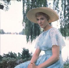 Pictures  Photos from The Sound of Music (1965) Julie Andrews