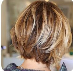 20 new layered Bob hairstyles 2018 - - 20 new layered Bob hairstyles 2018 20 new layered Bob hairstyles 2018 <!-- without result -->Related Post 20 Frisuren für kurzes Haar Medium Hair Cuts, Short Hair Cuts, Medium Hair Styles, Short Hair Styles, Hair Short Bobs, Short Choppy Bobs, Long Bobs, Short Wavy, Bob Hairstyles 2018