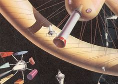 Dreams of Space - Books and Ephemera: September 2011