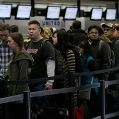 * Worst Airports for Flight Delays