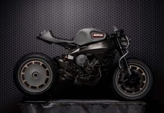 ★MOTULモーターバイクエキスポにてMOTUL Onirika 2853コンセプトを発表