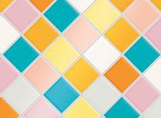 """32 Kitchen Tile Decal Tile Stickers Set """"Orange Juice"""" for bathroom or kitchen,  Tile Mural, Tile Cover, Tile Coasters"""