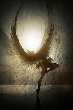"""""""Dancing faces you towards heaven, whichever direction you turn.""""  ~Terri Guillemets"""