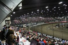 View the full Chili Bowl Results from the 2014 Chili Bowl Nationals. Bryan Clauson edges Kevin Swindell in closing laps. Jacked Up Trucks, Dirt Track Racing, Sprint Cars, Racing News, Country Men, Chili, Action, Spaces