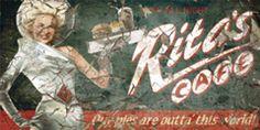 Fallout New Vegas, Rita's Cafe - www.fallout.wikia.com