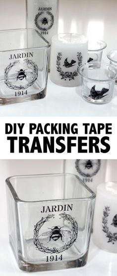 Hi everyone, it's Andrea from The Cottage Market.  Sure hope that your Holidays are going fabulously.  Well today I have another quick and easy DIY for you and I really think you are going to enjoy it…we are going to do do DIY Packing Tape Transfers.  In case you haven't done them before and are...Read More »