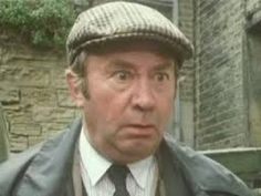 "Last of the Summer Wine (BBC), ""Norman Clegg"" (Peter Sallis), ""Cleggy"" British Tv Comedies, British Comedy, Comedy Tv, Comedy Show, Peter Sallis, Last Of Summer Wine, English Comedy, Are You Being Served, Old Tv Shows"