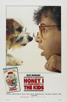 Honey, I Shrunk the Kids posters for sale online. Buy Honey, I Shrunk the Kids movie posters from Movie Poster Shop. We're your movie poster source for new releases and vintage movie posters. Childhood Movies, 90s Movies, My Childhood Memories, Great Movies, Disney Movies, Movie Tv, 1980s Childhood, Popular Movies, Funny Movies