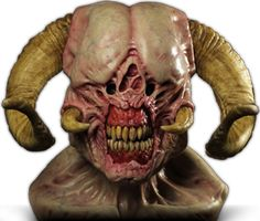 Immortal Masks.com - Silicone Masks, Halloween Masks, Realistic Masks, Monster Masks : The Berserker