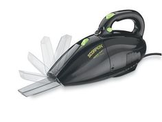 Dirt Devil Handheld Vacuum Cleaner I'd be interested in what others thought of this http://www.householdappliancejudge.com/guide-finding-best-handheld-vacuum/