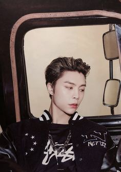 Nct Johnny, Winwin, Kpop, Grupo Nct, Porno, Taeyong, My Sunshine, Boyfriend Material, K Idols