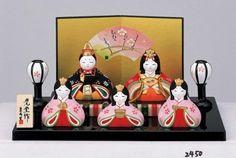 錦彩華みやび飾り雛:Amazon.co.jp:家電/生活雑貨