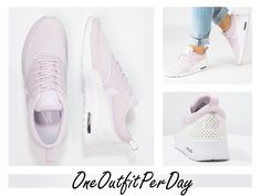 AIR MAX THEA  Sneaker low  bleached lilac - #ootd #outfit #fashion #oneoutfitperday #fashionblogger #fashionbloggerde #frauenoutfit #herbstoutfit - Magazin Outfits für unter 200 Schnäppchen AIR MAX THEA Bleached LilaC Nike Nike Sportswear Sneaker Thea