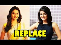 12 Biggest Replacements in Indian Television Shows Will Stun You!!