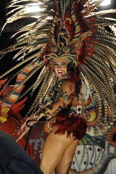 Sapucay 2011 Carnaval de Oruro