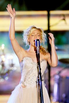 Kimberly Perry - The Band Perry ~