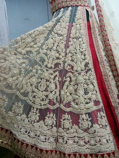 Email info@waliajones.com or visit http://www.waliajones.com/zaffran-bridal to enquire about the Zaffran label designs. #waliajones #zardozi #zardoz #zardosi #zardos #lehenga #blouse #indianclothing #online #wj #indianclothingonline #australia #worldwide #custommade #madetoorder #madeforyou #custom #designer #indiandesigner #indiandesigns #indianwedding #indianbride #redgoldlehenga