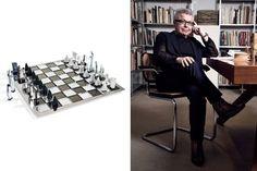 Swarovski Collaborates with Daniel Libeskind, Ron Arad, and Zaha Hadid Photos