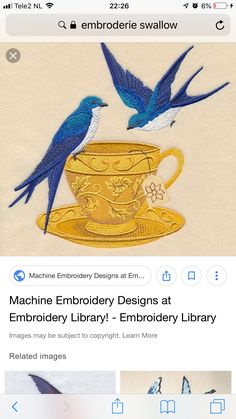 Library Images, Machine Embroidery Designs, Anna, Learning, Studying, Teaching, Machine Embroidery, Onderwijs