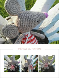 Dinosaur Stuffed Animal, Crochet Hats, Animals, Knitting Hats, Animales, Animaux, Animal, Animais