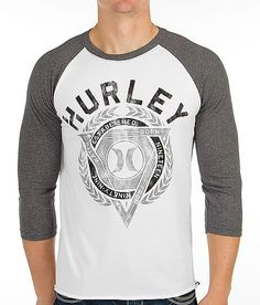 Hurley Rotate T-Shirt