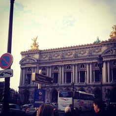 #Paris #Opera
