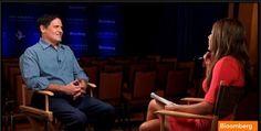 Mark Cuban: Only Morons Start a Business on a Loan   Waanka