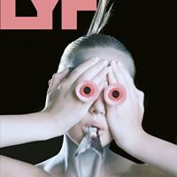 LYF Magazine Archives - SWEET AND SAVOURY- Year TWO Number THREE f/w 2010-2011