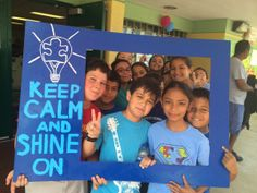 """Miami School Holds 2nd Annual """"Puzzle Piece Parade"""" for Autism"""