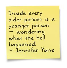 80th Birthday Verses for Cards | ... wondering what the hell happened. - Jennifer Yane #birthday #quotes