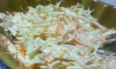 Receita de Salada de Repolho Agridoce - Ludimila M. Teixeira - Almanaque Culinário
