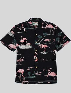 This shirt is only acceptable if you are going to be a tacky tourist at a costume party.