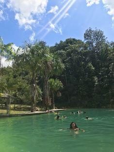 """Conhecida como a """"Terra das Cachoeiras"""", a pequena Presidente Figueiredo, no Amazonas, brinda seus visitantes com o que mais esplendoroso um lugar pode oferecer: sua beleza natural. E a fama da cidade não vem apenas das maisde 100 cachoeiras catalogadas. Pertinho de Manaus, com uma distância de 126 km, o turismo ecológico de Presidente Figueiredo […] O post Presidente Figueiredo: a terra das cachoeiras e lagos apareceu primeiro em Zanzemos."""