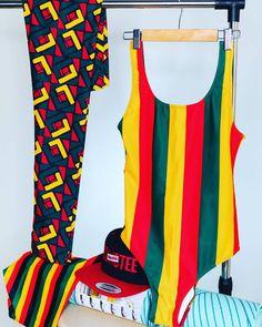 2e77db84738fb 34 Best Best Rasta Colors Swimwear images in 2019