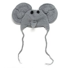 >> Click to Buy << Baby Elephant Hat Newborn Photograply Prop Elephant Photography Cap  #Affiliate