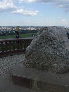 The Kosciuszko Mound