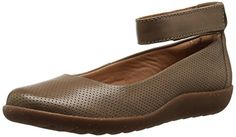 Shop a great selection of Clarks Women's Medora Nina Flat. Find new offer and Similar products for Clarks Women's Medora Nina Flat. Lace Booties, My Gems, Air Max Women, Comfortable Flats, Trail Running Shoes, Womens Flats, Clarks, Chelsea Boots