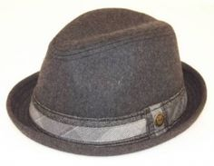598ecb13265ca A nice fedora by Goorin Brother called Harmony