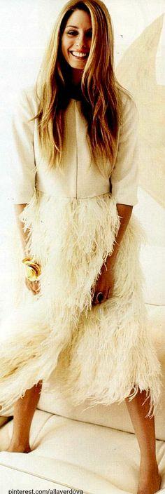 Olivia Palermo for Vogue China | LBV ♥✤ | KeepSmiling | BeStayElegant