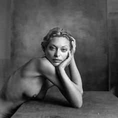 "318 Likes, 8 Comments - Christian Coigny (@christiancoigny) on Instagram: ""Kathy (1998)... #portrait #studio #silverprint #analog #blackandwhite #blackandwhitephotography…"""