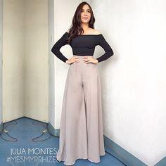 carvey_sam @carvey_sam JULIA MONTES is n...Instagram photo | Websta (Webstagram) Philippines, Jumpsuit, Celebrities, People, Stuff To Buy, Instagram, Dresses, Fashion, Overalls