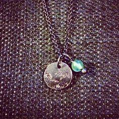 Se dette Instagram-billede af @and_m_jewelry • 2 Synes godt om