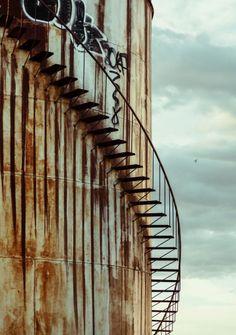 Stairsteps....
