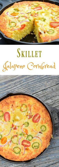 ... Side dishes on Pinterest | Hash browns, Jalapeno cornbread and Cheese