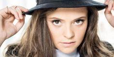 Francesca Michielin: domani parte il viaggio in autobus verso l'Eurovision Song Contest 2016