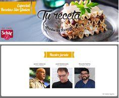 Pepekitchen, jurado del nuevo Concurso de Recetas sin Gluten de Hipercor