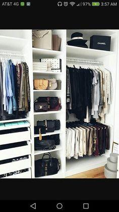 PAX kledingkast planner  IKEA  syllie in 2018