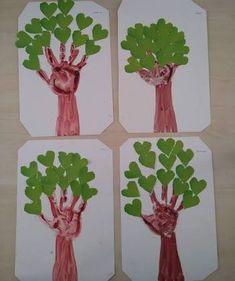 Resultado de imagem para okul öncesi orman haftası etkinlikleri Preschool Education, Tree Crafts, Teaching Materials, Earth Day, Pre School, Horticulture, Diy Crafts For Kids, Activities For Kids, Recycling