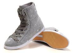 Stella McCartney for Adidas Fortasse Jersey Sneakers